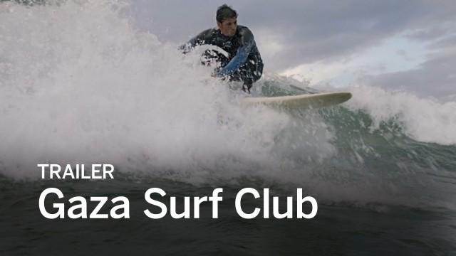 "REVIEW: ""GAZA SURF CLUB"" (Kinostart: 30.03.2017)"