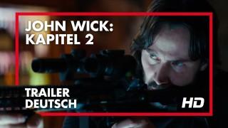 "REVIEW: ""JOHN WICK – KAPITEL 2″ (Start: 16.02.2017)"