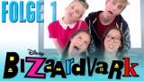 """GEWINNSPIEL: """"BIZAARDVARK"""" – ab 20. Februar immer montags bis freitags um 14.15 Uhr im Disney Channel"""