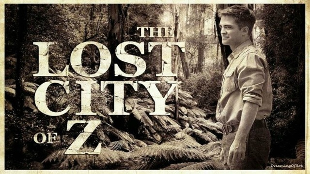 BERLINALE SPECIAL : THE LOST CITY OF Z