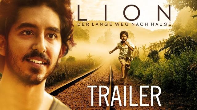 """REVIEW: """"LION – DER LANGE WEG NACH HAUSE"""" (Kinostart: 23. Februar 2017)"""