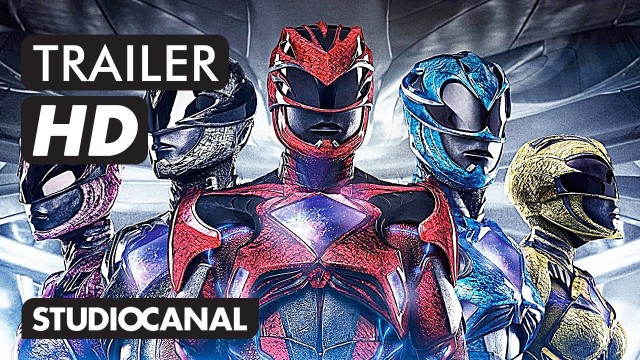 "REVIEW: ""POWER RANGERS"" (Kinostart: 23.03.2017)"