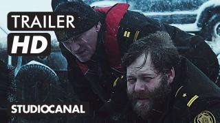 """REVIEW: """"TRAPPED – GEFANGEN IN ISLAND"""" (seit 20. März 2017 als DVD, Blu-ray & Digital erhältlich)"""