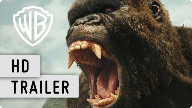 "1 FILM, 2 MEINUNGEN: ""KONG: SKULL ISLAND"" (Kinostart: 9. März 2017)"