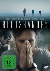 DVD-Cover Blutsbande 2