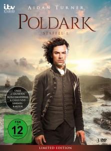 DVD-Cover Poldark 1