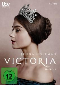 DVD-Cover Victoria 1