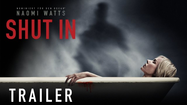 """GEWINNSPIEL: """"SHUT IN"""" (ab 21. April 2017 als DVD, Blu-ray und Video on Demand erhältlich!)"""