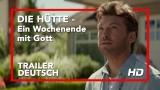 """REVIEW: """"DIE HÜTTE – EIN WOCHENENDE MIT GOTT"""" (Start: 6. April 2017)"""
