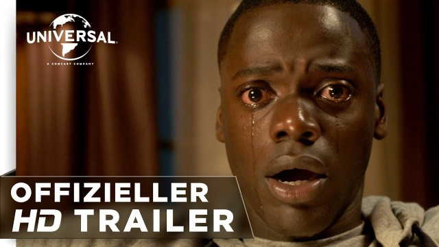 "REVIEW: ""GET OUT"" (Kinostart: 04.05.2017)"