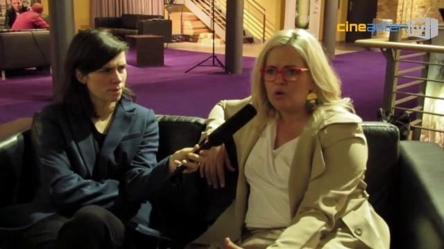 """Interview mit Taryn Brumfitt & Nora Tschirner zum Film """"Embrace"""" (seit 18. Mai digital & auf DVD erhältlich)"""
