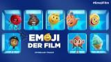 TRAILER: EMOJI – DER FILM (ab 3.August im Kino)