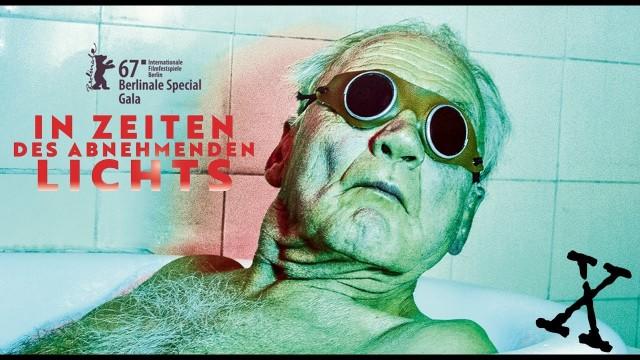 """GEWINNSPIEL: """"IN ZEITEN DES ABNEHMENDEN LICHTS"""" (Kinostart. 1. Juni 2017)"""