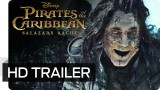 "GEWINNSPIEL: ""PIRATES OF THE CARIBBEAN – SALAZARS RACHE"" Fan-Preview im IMAX BERLIN"