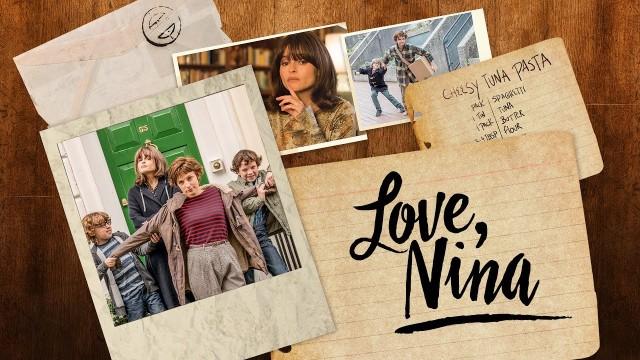 """1 SERIE, 2 MEINUNGEN: REVIEW ZU """"LOVE, NINA"""" (SEIT 10.04.2017 BEI POLYBAND IM HANDEL)"""
