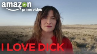 """REVIEW: """"I LOVE DICK"""" MIT KEVIN BACON (Amazon Prime)"""