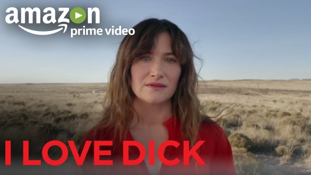 "REVIEW: ""I LOVE DICK"" MIT KEVIN BACON (Amazon Prime)"