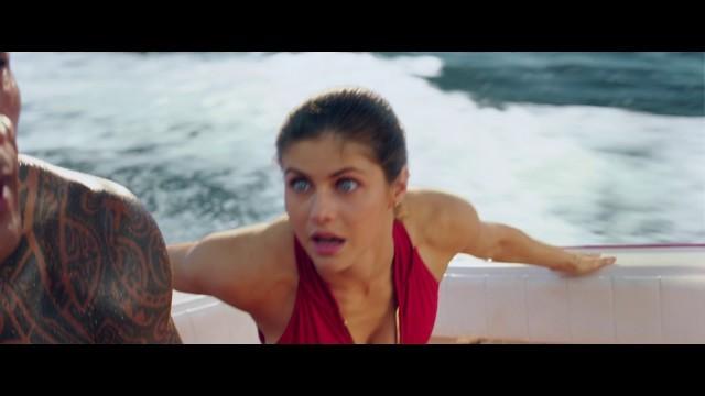 "REVIEW: ""BAYWATCH"" (Kinostart: 01. Juni 2017)"