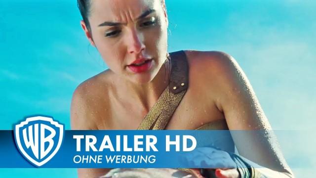 """1 FILM, 2 MEINUNGEN: REVIEW ZU """"WONDER WOMAN"""" (Kinostart: 15.06.2017)"""