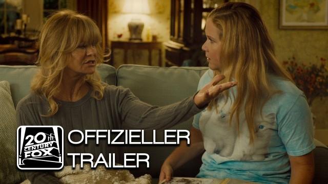 "REVIEW:  ""MÄDELSTRIP"" (Kinostart: 15. Juni 2017)"