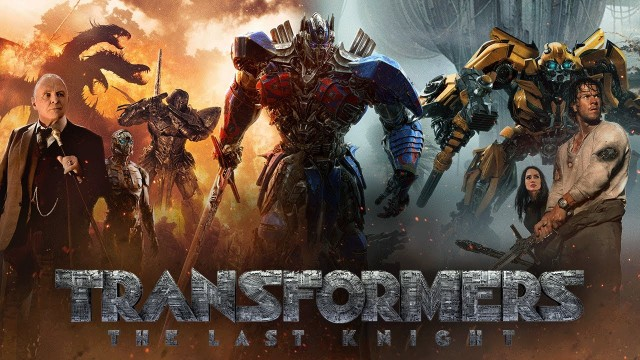 "REVIEW: ""TRANSFORMERS: THE LAST KNIGHT"" (Kinostart: 22. Juni 2017)"