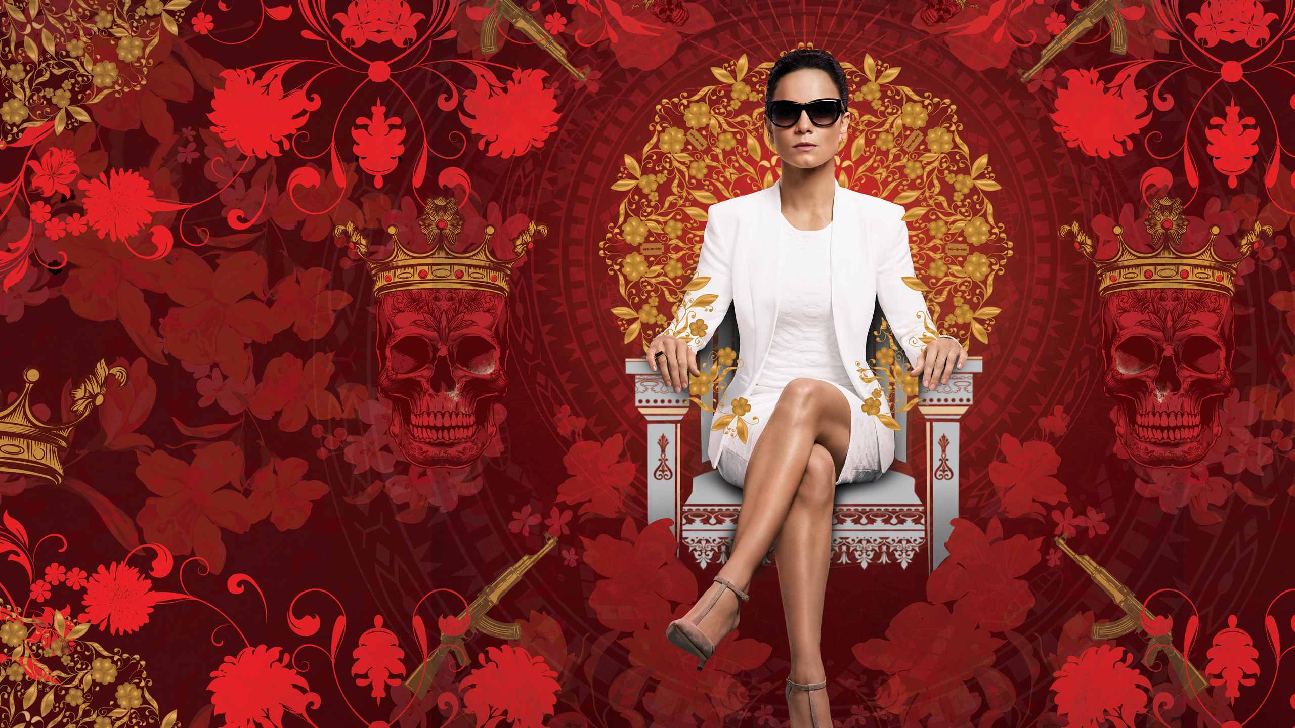REVIEW: QUEEN OF THE SOUTH (Ab 14. Juni 2017 bei DMAX