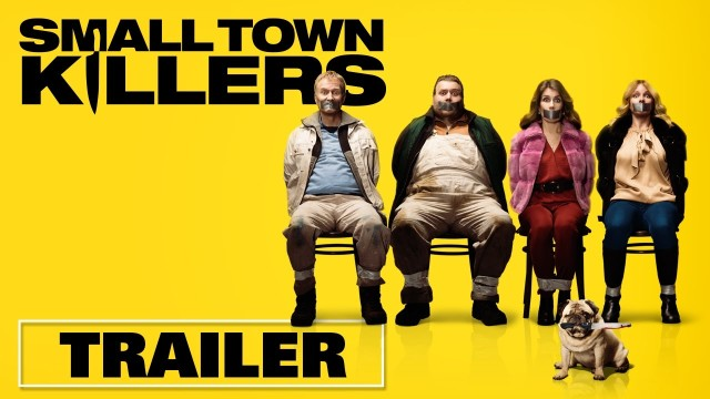 "REVIEW: ""SMALL TOWN KILLERS"" (Kinostart am 06. Juli 2017)"