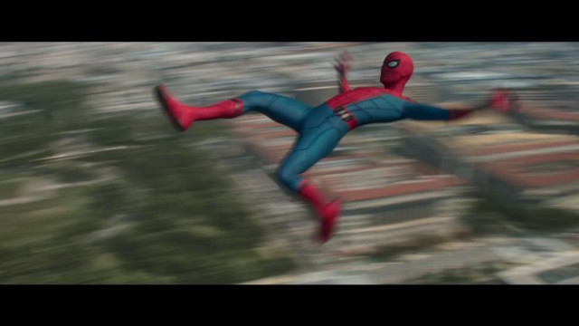 "REVIEW #2: ""SPIDER-MAN: HOMECOMING"" (Deutscher Kinostart: 13. Juli 2017)"