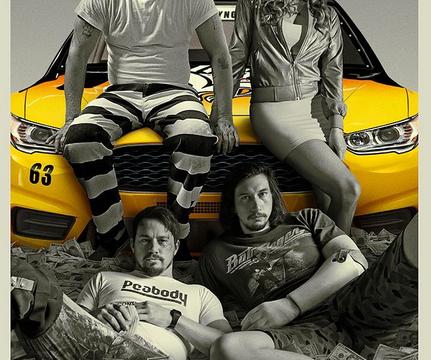 """REVIEW: """"LOGAN LUCKY"""" (Kinostart: 14. September 2017)"""