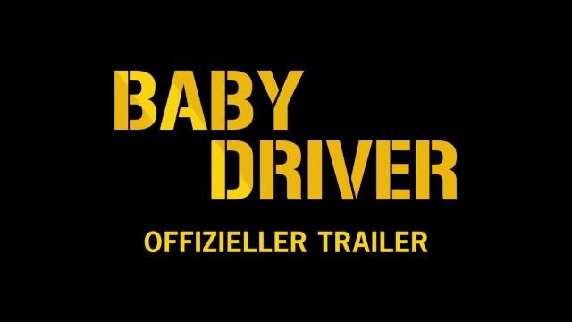 "REVIEW: ""Baby Driver"" (Kinostart 27. Juli 2017)"