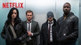"REVIEW: ""MARVEL'S THE DEFENDERS"" (seit 18. August 2017 exklusiv auf Netflix)"