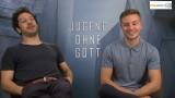 JUGEND OHNE GOTT: INTERVIEW mit Jannik Schümann und Fahri Yardim