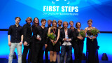 "VERLEIHUNG DER ""FIRST STEPS AWARDS"" 2017"