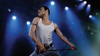 BOHEMIAN RHAPSODY: Erstes Filmfoto von Freddie Mercury (Kinostart: 27. Dezember 2018)
