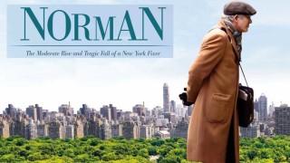 """REVIEW: """"NORMAN"""" (Kinostart: 21. September 2017)"""
