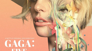 Premiere von GAGA: FIVE FOOT TWO (ab 22. September 2017 auf Netflix)