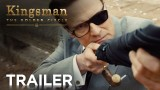 "REVIEW: ""KINGSMAN: THE GOLDEN CIRCLE"" (Kinostart: 21. September 2017)"