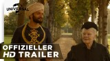 "REVIEW: ""VICTORIA & ABDUL"" (Kinostart: 28. September 2017)"