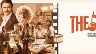 """GEWINNSPIEL: """"THE DEUCE"""" (HBO®)"""