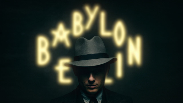 """REVIEW """"BABYLON BERLIN"""" – Eine Serie, zwei Meinungen"""