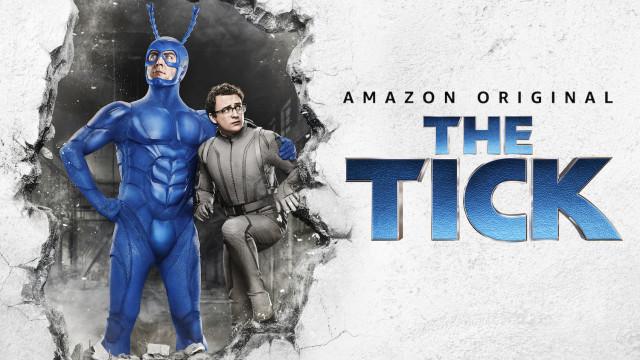 """Amazon Original """"The Tick"""": Interviews mit den Hauptdarstellern und Produzenten"""