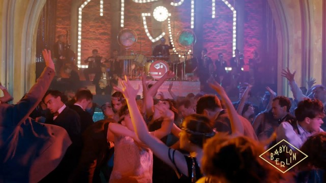 """Babylon Berlin"" Kritik – Episode 1 & 2"