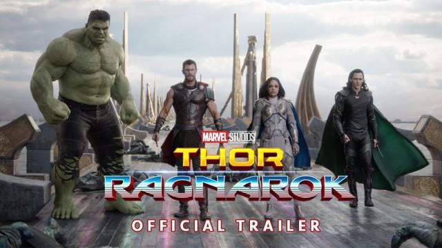 """REVIEW: """"THOR: TAG DER ENTSCHEIDUNG"""" – Ragnarok'n'Roll (Kinostart: 31. Oktober 2017)"""