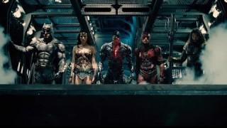 """Review """"Justice League"""": Teambuilding am Reißbrett"""
