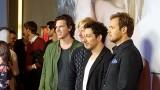 Berlin Premiere: WHATEVER HAPPENS