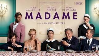 """""""Madame"""": Exklusiver Blick hinter die Kulissen im Making-of Clip"""