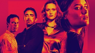 """Serien-Empfehlung Amazon: """"Halt And Catch Fire – The thing that gets you to the thing"""""""