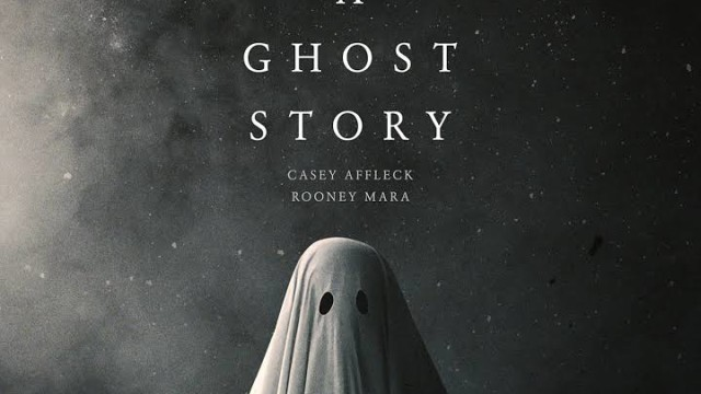 "Review: ""A Ghost Story"""