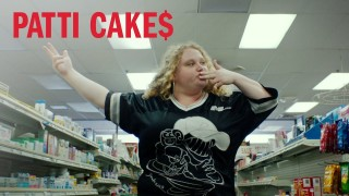 "REVIEW: ""PATTI CAKE$"""