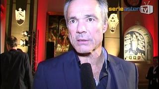 """Interview mit Hannes Jaenicke zur Doku-Serie """"Guardians of Heritage – Hüter der Geschichte"""""""